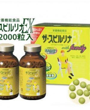 tao-vang-spirulina-2000-vien