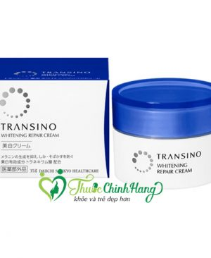 Transino-Whitening-Repair-Cream