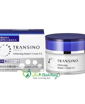 kem-duong-dem-transino-repair-cream-ex-35g-mau-moi