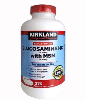 kirkland-glucosamine-375-vien
