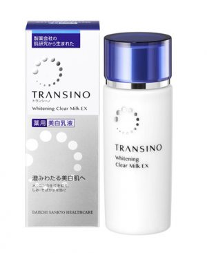 sua-trang-da-transino-clear-milk-ex-nhat-ban